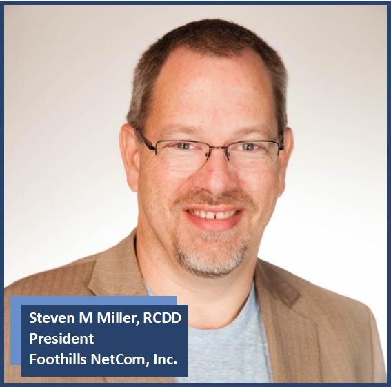 Steven Miller, President of FNCI